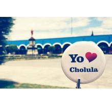 Cholula en Imagenes