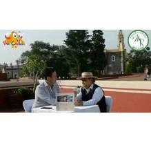 Entrevista con Manuel Tlatoa