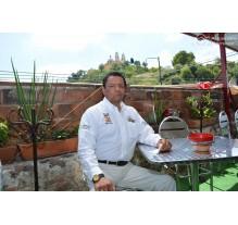 Entrevista Goyo Porrás y su bar