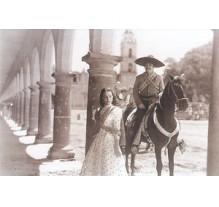Mejores imágenes de Cholula en la película