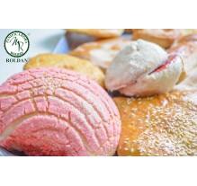 Entrevista a la panadería cholulteca M.R Roldán