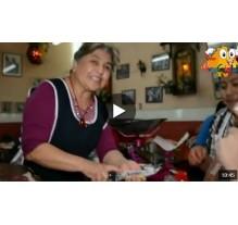 Vive Cholula tv recorrido por el mercado