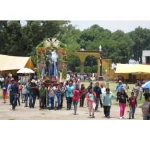 El Altepeilhuitl o Fiesta del Pueblo