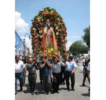 Tradiciones: Fiesta de Pobres y Labradores