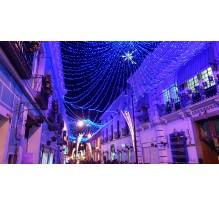 Atlixco deslumbrante, villa iluminada 2015