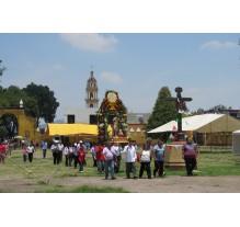 El Altepeilhuitl, La Fiesta del Pueblo