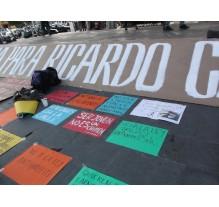 El homicidio de Ricardo Cadena y la criminalización de la juventud