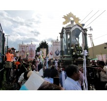 San Pedro y San Andrés ¿Una rivalidad sin sentido?