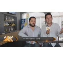 Trastèvere pizza & grill - San Pedro Cholula