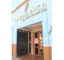 Museo Vivo de la Sidra  La Barrica