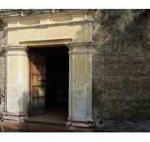 Video postal desde la Casa del Diablo San Luis Tehuiloyocán