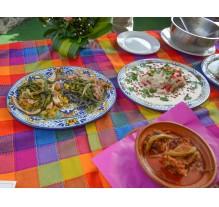 Los sabores de Cholula - Restaurante y bar