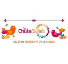 Temporada Cultural Cholula 2016