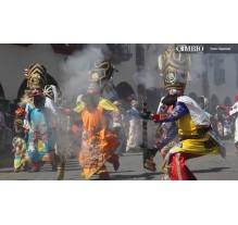Carnaval de Cholula se hará bajo la aprobación de Huejotzingo