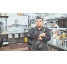 Armando Ávila - orgullo cholulteca en Nueva York
