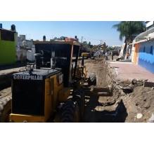 Tren turístico Puebla – Cholula sigue avanzando