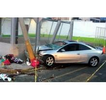 Noticias: Fatal accidente en Cholula