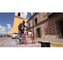 Recta a Cholula para bicis y peatones este domingo 31 de Mayo
