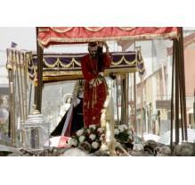 Actividades Semana Santa en Cholula