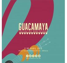 Guacamaya - 9 Abril