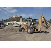 UNAM realiza documental sobre la destrucción de la zona arqueológica de Cholula