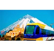 Tren turistico estaría listo para el 15 de septiembre