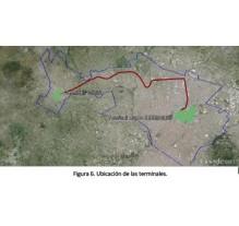 Así será el nuevo tren Puebla Cholula